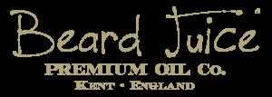 No. 77 Black Peppermint Beard Oil from Beard Juice