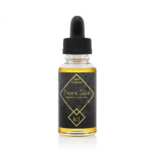 Review: Beard Juice 'No. 77 Black Peppermint' Beard Oil