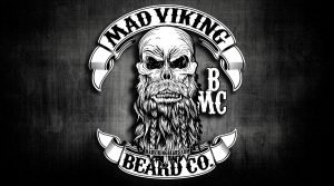 Mad Viking Logo