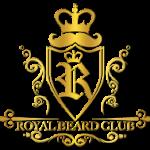 Royal Beard Club Logo