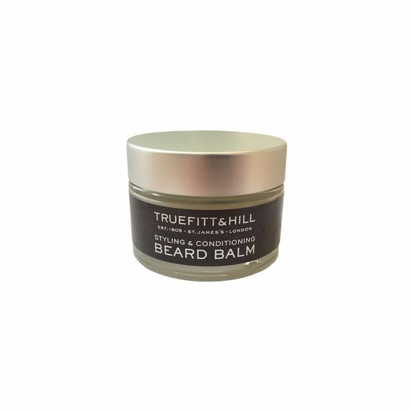 Review: Truefitt & Hill Gentleman's Beard Balm
