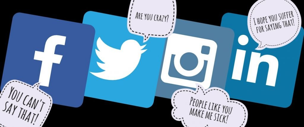 Can you really speak your mind on social media?