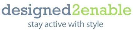 designed2enable logo