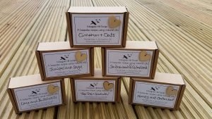 Magpie Hill Soaps