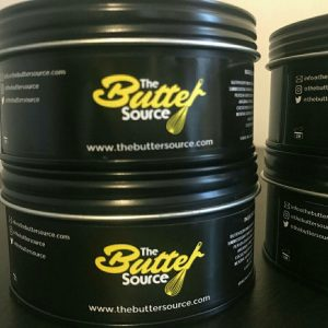 The Butter Source 'Vanilla' Beard Butter