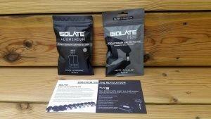 Flare Audio Isolate and Isolate Mini