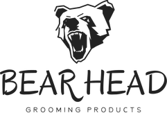 Bear Head Grooming Products