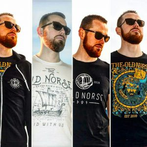 The Old Norse T Shirt