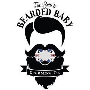 The British Bearded Baby