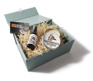 Original Beard Co gift box