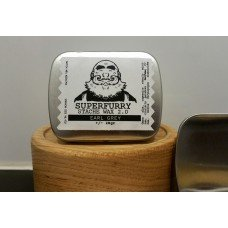 Review of the Superfurry Earl Grey Stache Wax 2.0