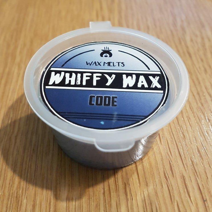 Whiffy Wax Wax Melts