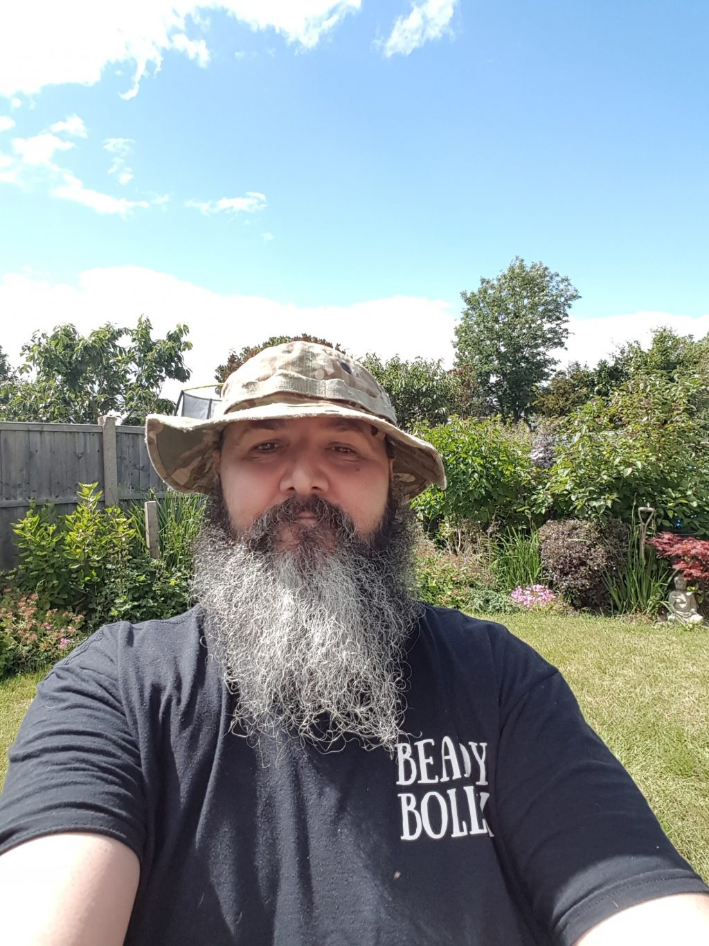 Gardening with a disability