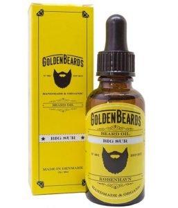 Golden Beards review