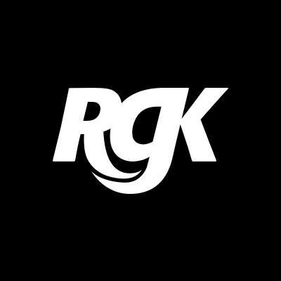 RGK wheelchairs logo