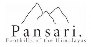 Pansari UK logo