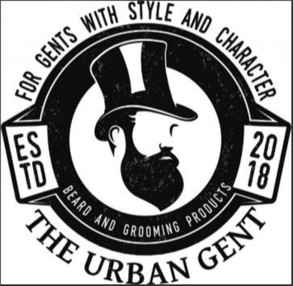 The Urban Gent logo