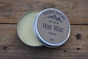 Rugged Nature Cedarwood Hair Wax