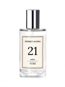 Federico Mahora 21 from Wallys Fragrances