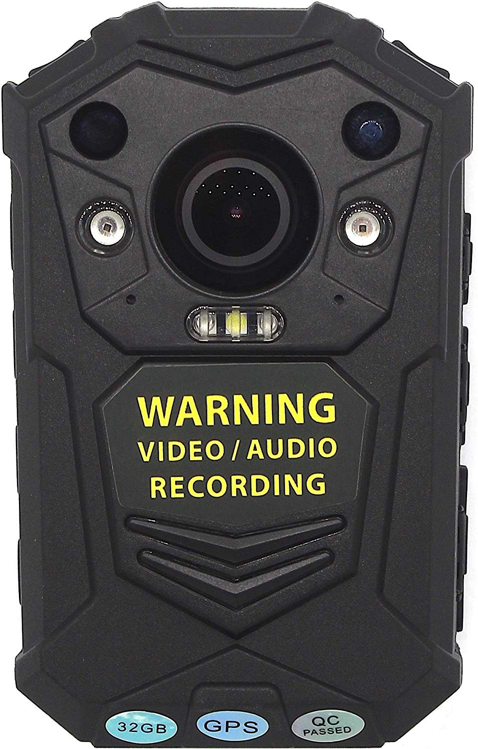 Review of The Guardian G1 Body Worn Camera