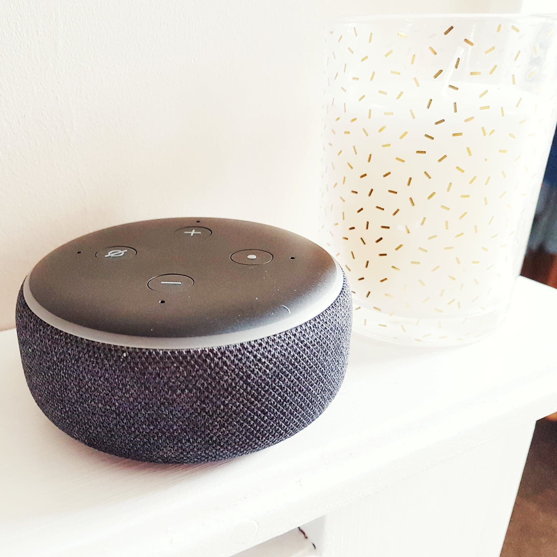 Review of the 3rd Generation Echo Dot