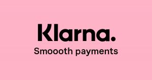 Klarna buy now pay in 30 days
