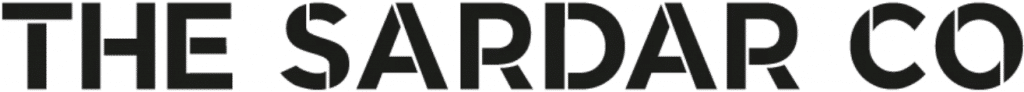 The Sardar Co logo