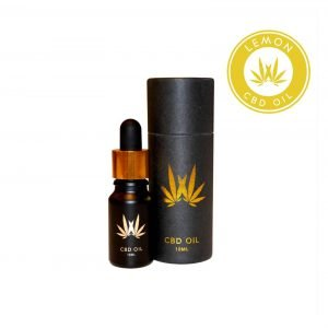 Woodies CBD oil