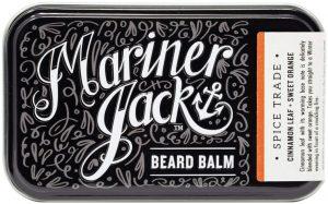 Mariner Jack beard balm