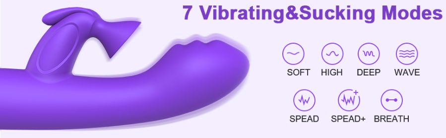 Review of the Bestvibe Clitoral Sucking Vibrator